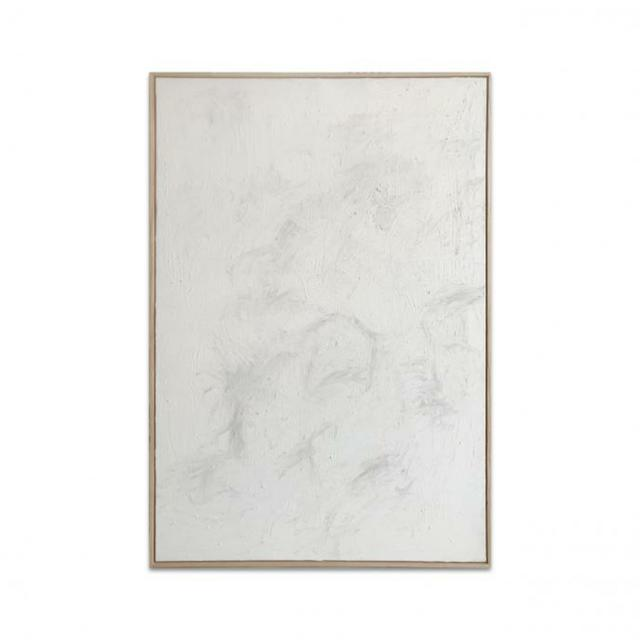 , 'UNTITLED XVIII,' , Exhibit by Aberson
