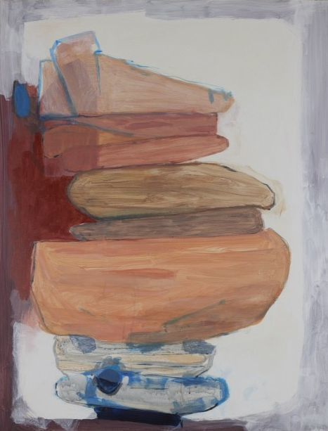 , 'Lasting encounter,' 2017, 99 Loop Gallery