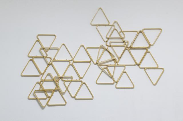 , 'Reticula No. 04,' 2014, Josée Bienvenu