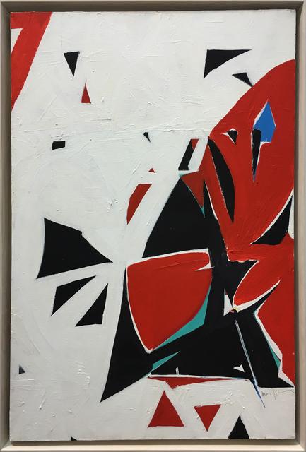 Beatrice Mandelman, 'Rift #3 (1231)', ca. 1986, 203 Fine Art