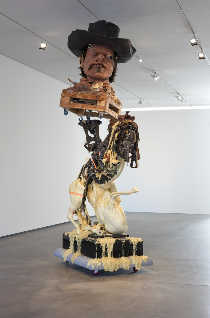 Paul McCarthy 