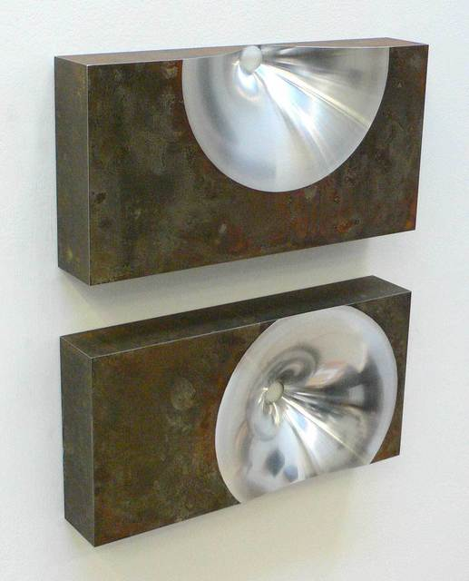 , 'Tori series of 4,' 2011, Jill George Gallery
