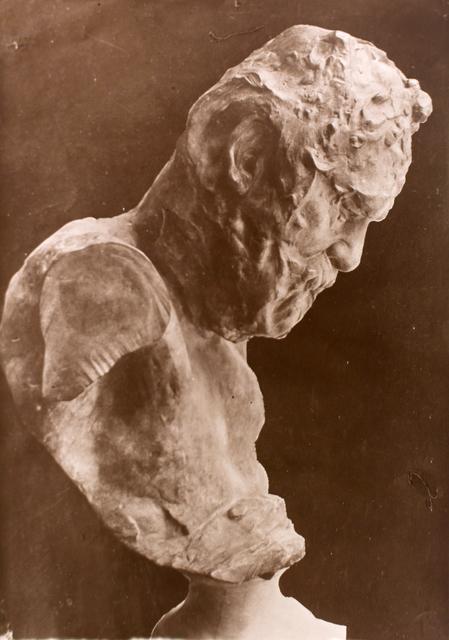 , 'Victor Hugo,' ca. 1915, Huxley-Parlour