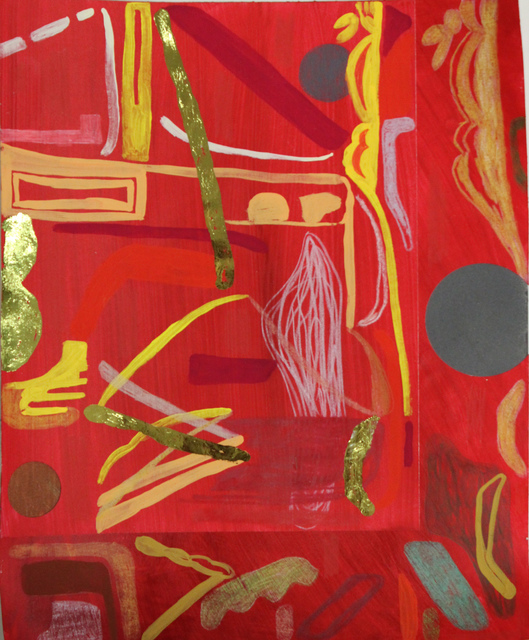 , 'Bus Sculpture,' 2016, Nathalie Karg Gallery