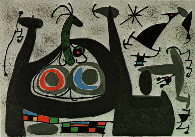 , 'Arc-en-ciel ,' 1971, Fairhead Fine Art Limited