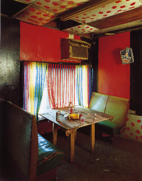 , 'Arcola Cafe, Arcola, Mississippi,' 1985, PDNB Gallery