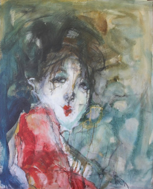 , 'L'ACCROCHE TENDRESSE,' 2017, LouiSimone Guirandou Gallery