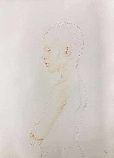 , 'Territorio de ternura, Juanito I,' 2018, Victor Lope Arte Contemporaneo