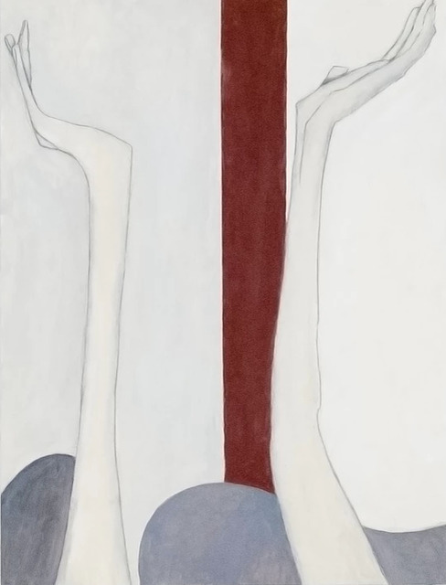 , 'Allelúi,' 2017, Lois Lambert Gallery