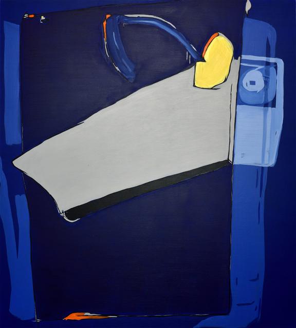 , 'Set Sail,' 2014, Galerie Kornfeld
