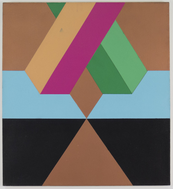 , 'Canyon,' 1967, Eric Firestone Gallery