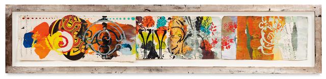 Judy Pfaff, 'Ragamala 9', 2013, Miles McEnery Gallery