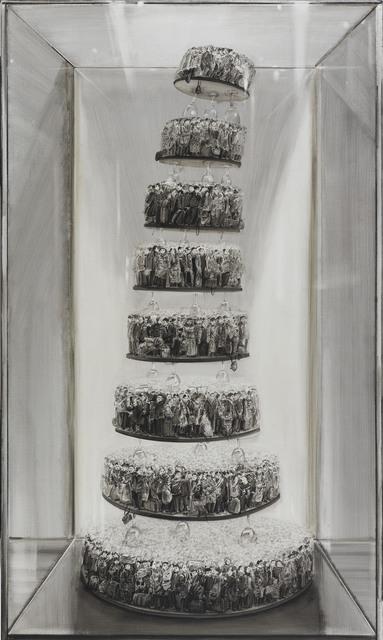 , 'untitled,' 2016, rosenfeld porcini