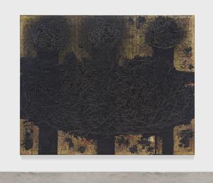, 'What Goes Up,' 2014, David Kordansky Gallery