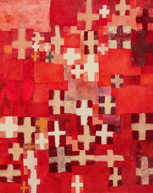 , 'The Crossroads,' 2016, Morton Fine Art