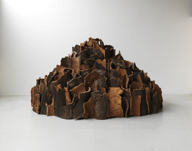 , 'Cork Dome,' 2012, Annely Juda Fine Art