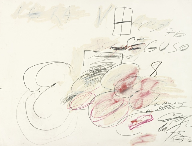 , 'Seguso,' 1979, CARDI GALLERY