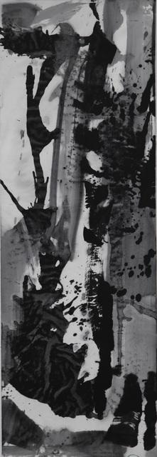 , 'F291 Attempt F291 躍式,' 2014, Galerie du Monde
