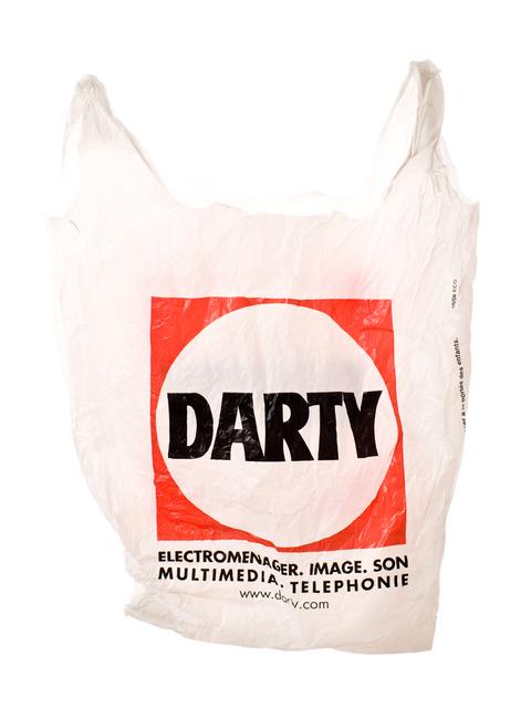 Chuck Ramirez, 'Euro Bags: Darty', 2009-2012, Photography, Pigment inkjet print, Ruiz-Healy Art