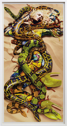 Alexander McQueen, Snakes