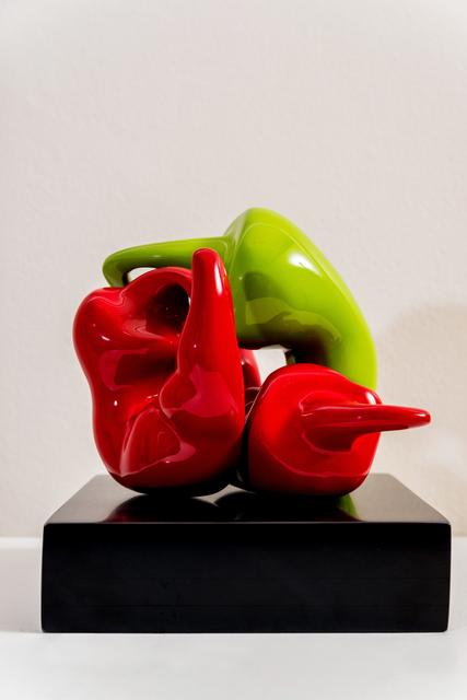 , 'Companionable Chiles,' , Imlay Gallery