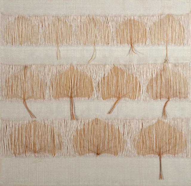Sharon Alderman, 'Homage to Populus Fremontii VIII', 2015, Phillips Gallery