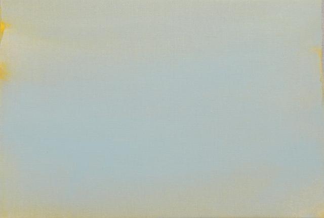 Nico Munuera, 'Casi solo azul', 2019, SET ESPAI D'ART