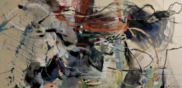 Vicky Barranguet, 'Blue Dream II', 2017, Artemisa Gallery