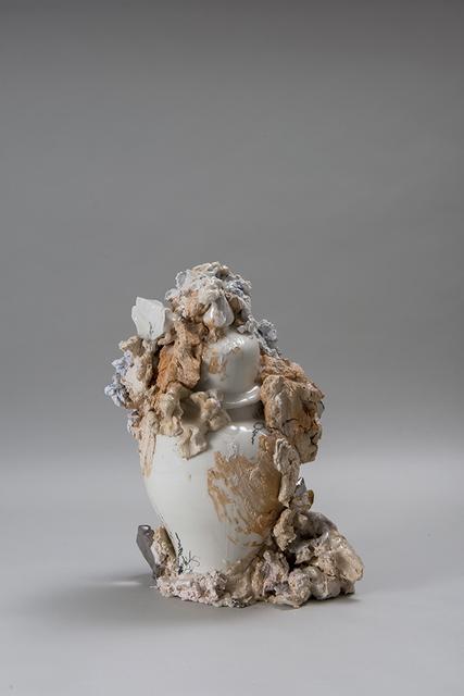 , 'Timescape - III,' 2018, Zilberman Gallery