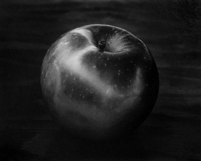 , 'Apple, Winthrop, MA,' 1964, Obscura Gallery
