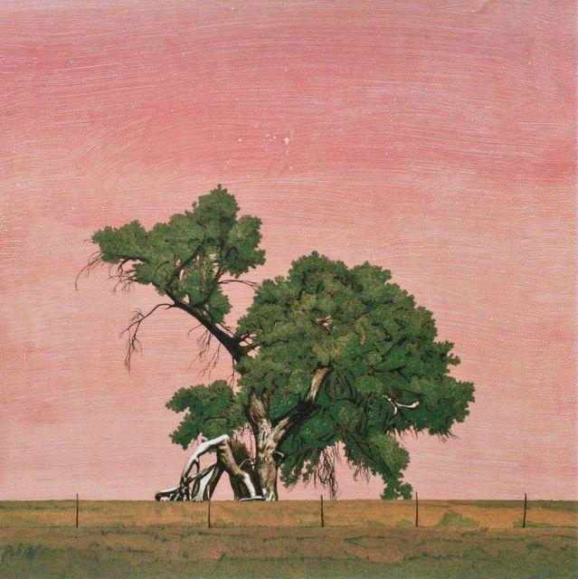 Clay Wagstaff, 'Cottonwood No.6', 2015, Sears-Peyton Gallery