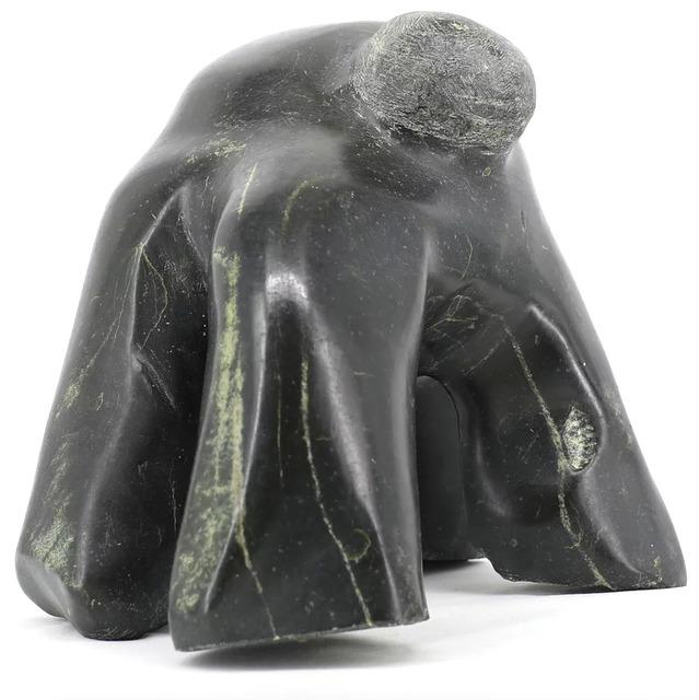 Tukiki Oshaweetok, 'Abstract Bear', 1975, Madrona Gallery