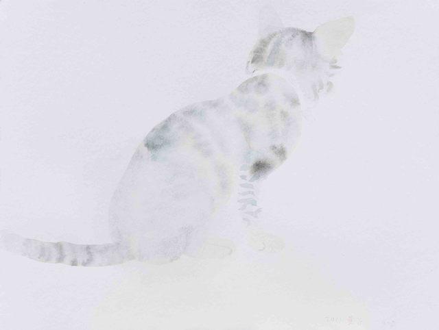 , 'Cat 3,' 2018, Tang Contemporary Art