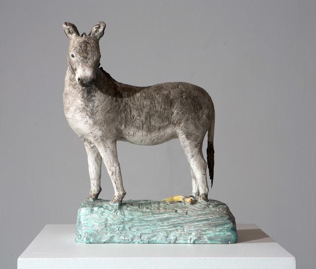 , 'Donkey,' 2015, Roslyn Oxley9 Gallery