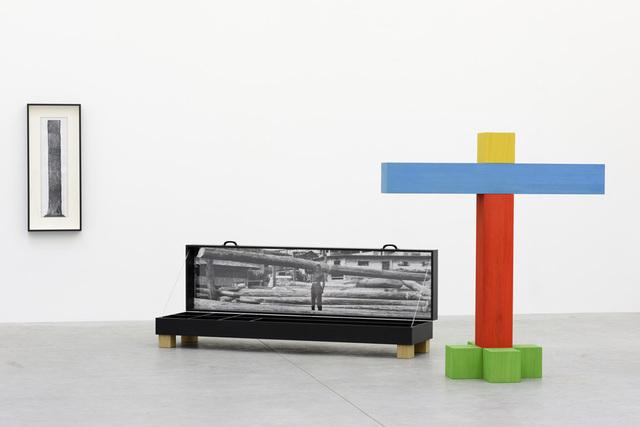 Patrick Van Caeckenbergh, 'Box of (Building Blocks)', 2014, Zeno X Gallery