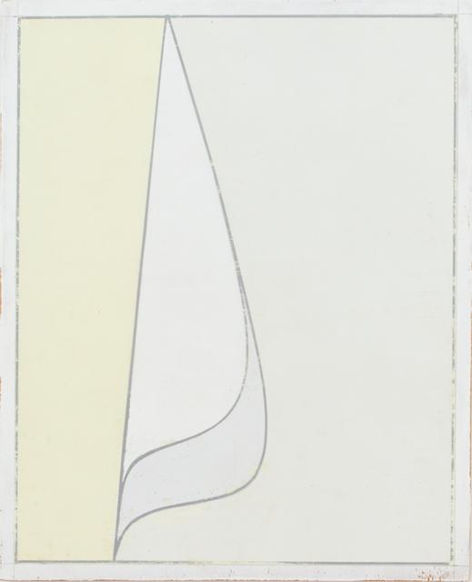 , 'Diagrama 25,' 2015, Proyecto Paralelo