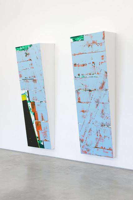 , 'No. Home,' 2015, Galerie Jochen Hempel