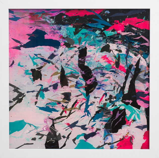 Carla Escoffery, 'Waterbloom-ingBrine', 2018, Galería Arteconsult