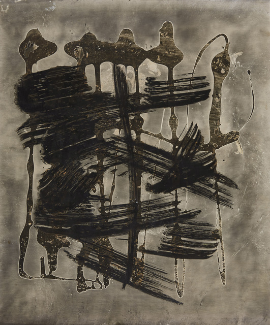 , 'Untitled,' ca. 1949, Galerie Julian Sander
