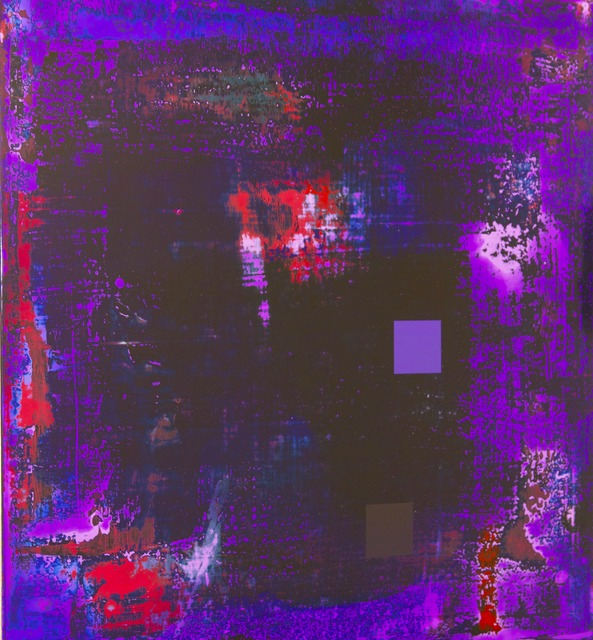 , 'Last Exit #9,' 2014, Galerie Richard