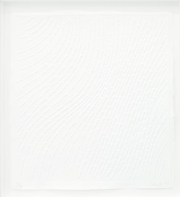 , 'Untitled,' 1965, Galerie Hans Mayer