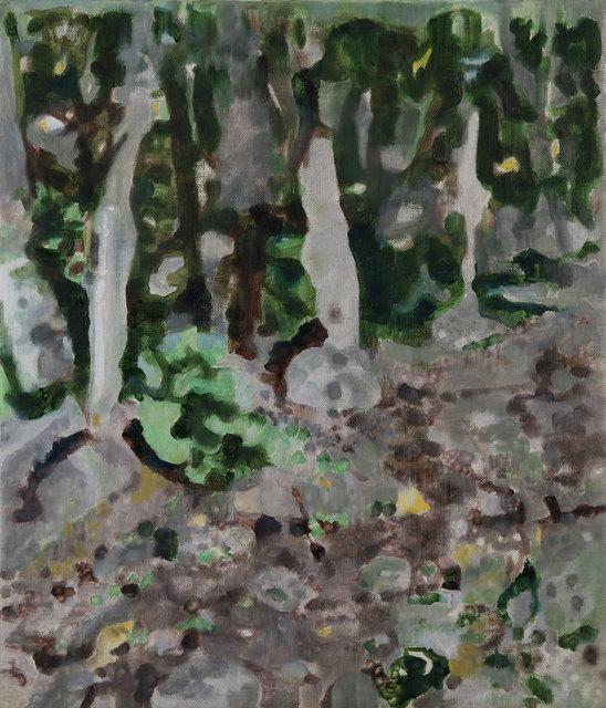 Mori Junichi, 'konpira 1', 2018, Mizuma Art Gallery