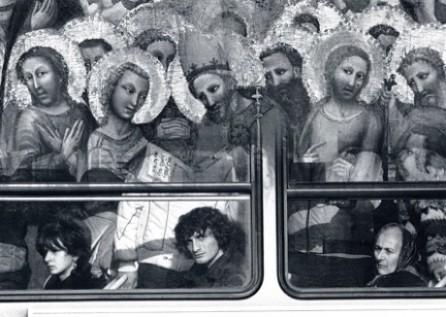 , 'Bologna Bus,' , Milk Gallery