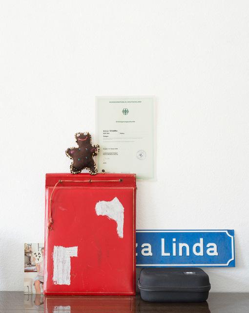 Elisabeth Smolarz, 'Lindi B', 2017, Smack Mellon