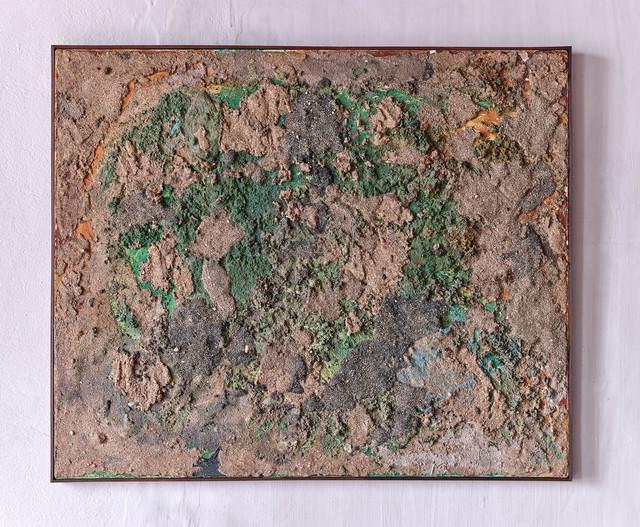 , 'Untitled,' 1954, Axel Vervoordt Gallery