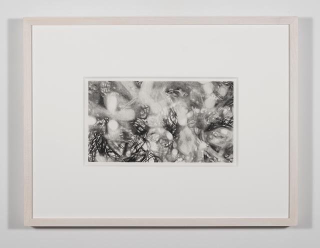 , 'Slowspin Frame 6:14:19,' 2017, Lesley Heller Gallery