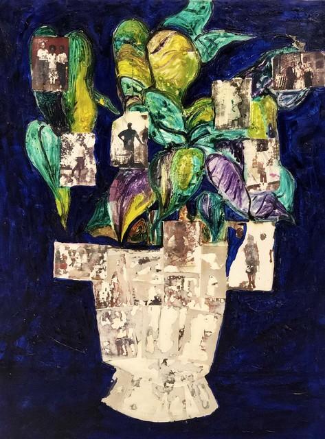 Gideon Appah, 'Family Pot 1', 2019, Gallery 1957