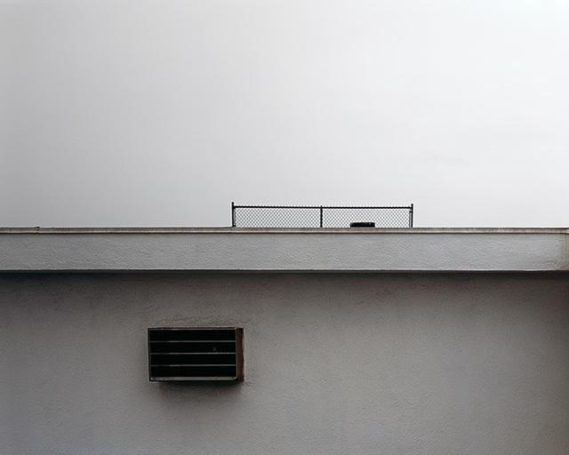 Sparky Campanella, 'Melrose and Vine (Los Angeles)', Weston Gallery