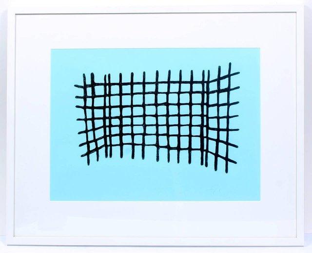 A.J. Fries, 'Stall Study # 2', 2009, Resource Art