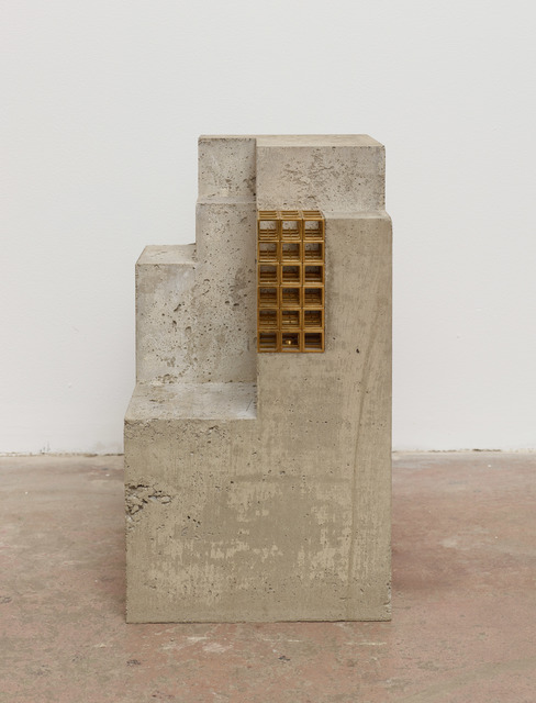 , 'Untitled,' 2015, Maccarone